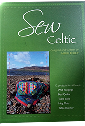 Sew Celtic  Book Cover