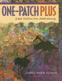 One-Patch Plus  Book Cover