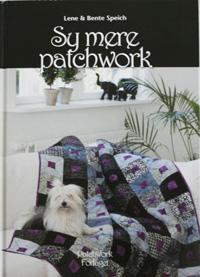 Sy mere patchwork Book Cover