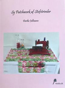 Sy Patchwork af Stofstrimler Book Cover