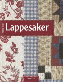 Lappesaker  Book Cover