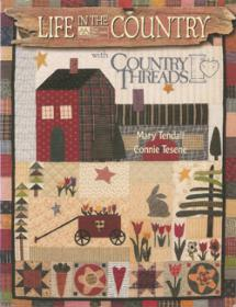 Life in the Country  Book Cover