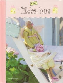 Tildas Hus Book Cover