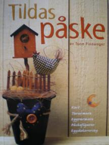 Tildas Påske Book Cover