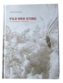 Vild med sting Book Cover