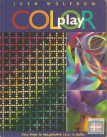 COLORplay  Book Cover