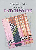 Grundbog i patchwork  Book Cover